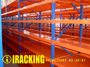 Heavy Duty Long Span Rack (IRB-053) pictures & photos