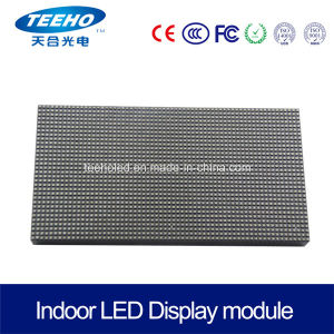 China Indoor P3 Full Color LED Screen for Stage Performance pictures & photos