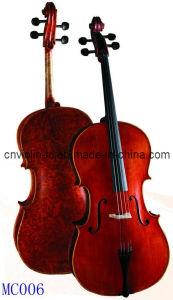 Slap-up Cello (LC-C006)