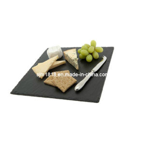 Square Slate Placemats