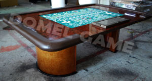 Casino Table (DPT4A33) pictures & photos