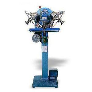 HAF-2M Automatic Button Fastening Machine