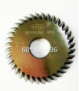 Goso Key Cutting Machine Cutter