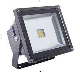 LED COB Floodlight, COB Flood Light, Co Outdoor Lighting, 20W COB Floodlight pictures & photos