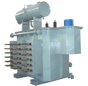 Induction Furnace with Transformer