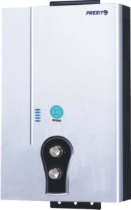 Gas Water Heater (PO-AC10)