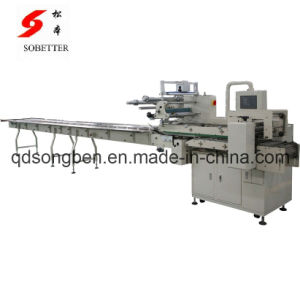 Bread/Pasta Assembly Packaging Machine (SFJ) pictures & photos
