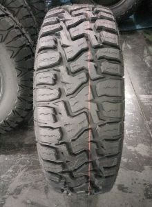 M/T Tire Radial Pick up Lt Tire off Road Car Tire 33X12.50r22lt 35X12.50r22lt 37X13.50r22lt pictures & photos