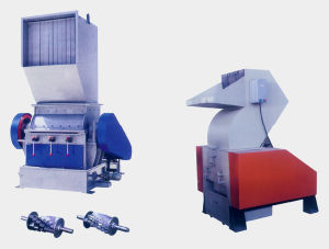 Plastic Strong Crusher (PC)