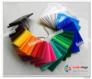 Provider of Acrylic Sheet pictures & photos