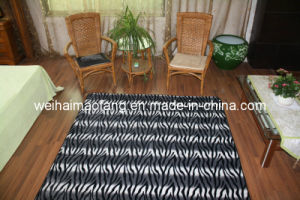 Raschel Mink Polyester Carpet /Mat/Rug (MQ-CP003) pictures & photos