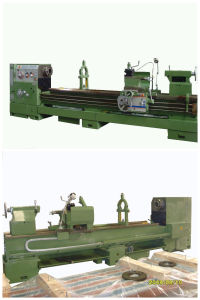 Cw6293c Manual Engine Lathe Machine