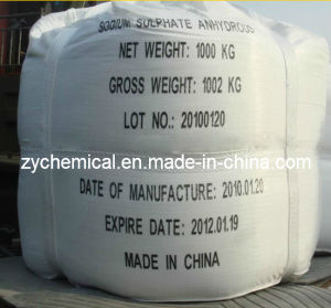 Sodium Sulphate 92%~99%, Na2so4, Used for Printing and Dyeing, Syringe, Glass Making, Paper Making Industry pictures & photos