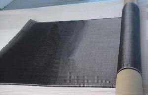 Carbon Fiber Fabric, Cloth (JNJ0205CF001)