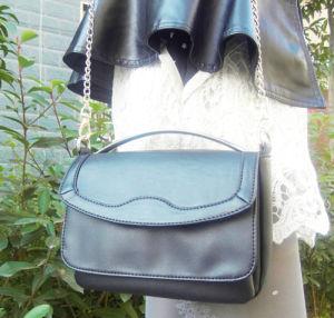 Fashion PU Leather Lady Handbag
