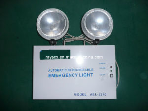 Fire Alarm Emergency Light Ael-2310 pictures & photos