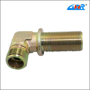 90 Degree Angle Hose Coupling and Fitting (XC-6C) pictures & photos