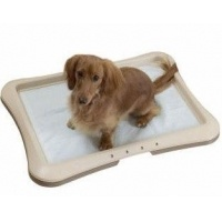 Hot Sale Eco-Friendly Puppy Training Pads for Pet Bed