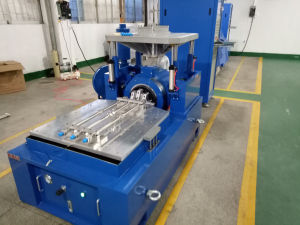 Electrodynamic Vibration Shaker/ Vibration Table pictures & photos
