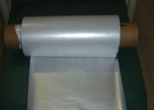Aluminum Foil Laminated With Glassine Paper pictures & photos