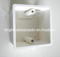Newly Designed White Plastic Case pictures & photos