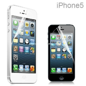 LCD Screen Protector Guard for iPhone 5g LCD Protector pictures & photos