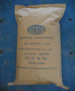 Premium Quality Dextrose Monohydrate Bp98