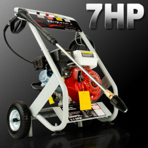Gasoline Pressure Washer (HW8005-7.0HP) pictures & photos
