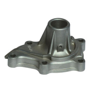 Aluminium Die Casting Part pictures & photos