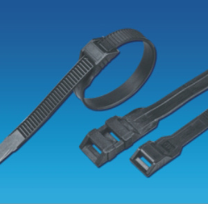 High Quality Breeze Double Locking Cable Tie pictures & photos