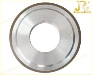 Resin Bonded Reinforced Cutting Grinding Wheel (JR-RW-032)