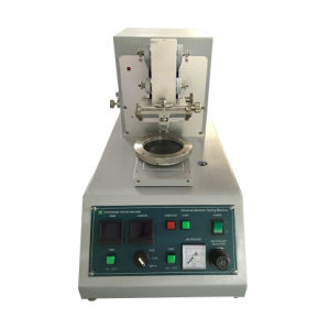 Universal Wear and Abrasion Resistance Testing Machine Manufacturer pictures & photos