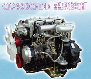 QC490Q(DI) Vehicle Diesel Engine