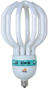 Energy Saving Lamp Lotus