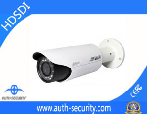 2megapixel 1080P IR-Bullet HD-Sdi Digital Camera