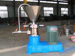 Paste Material Milling Machine (JM50, JM85, JM130, JM240)