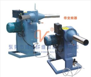 Cushion and Pillow Filling Machine pictures & photos