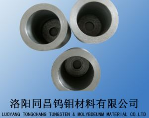 Large Diameter Molybdenum Crucible Od350mm pictures & photos