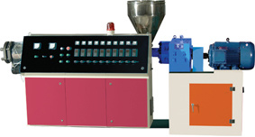 Single Screw Extruder (SJ)