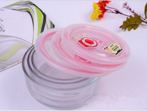 1000ml Vacuum Microwavable Freshness Preservation Glass Food Container pictures & photos