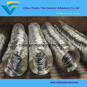 Galvanized Clip Wire (25kgs per coil) pictures & photos
