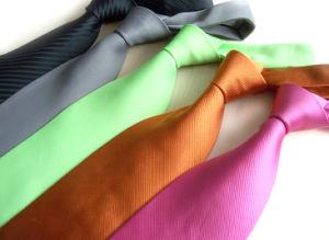 Plain Colours Ties/Unicolor Neckties pictures & photos