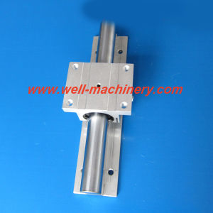 Round Linear Guide (TBR Series)