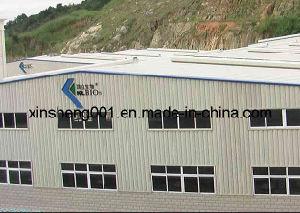Steel Structure Warehouse (Q235, Q345)