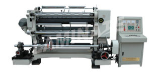 Intelligent Cutting Machine (LMT SK-1300)