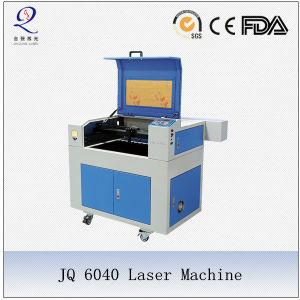 Laser 6040 Engraving Cutting Machine pictures & photos