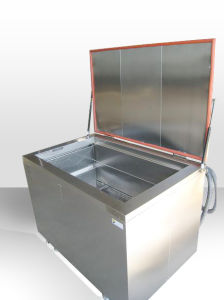 Auto Parts Washer Vessel Parts Ultrasonic Cleaner Large Capacity pictures & photos