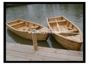 Fishing Boat, Row Boat (WB-012)