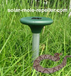 Solar Snake Repellent SA-02