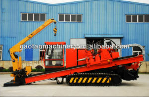 Gt450-L Horizontal Directional Drilling Machine pictures & photos